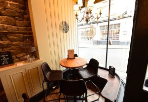 where to go for a coffee in Lancaster